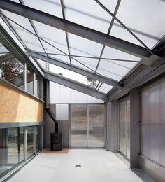 #architecture : Espinar House by Miguel de Guzmán