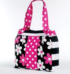McCall's Tote Bag - M6335