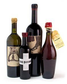 Sine Qua Non @ Benchmark Wine Group In Napa.  www.benchmarkwine.com