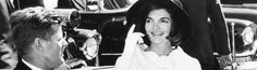 """""""I'll be a wife and mother first, then First Lady."""" — Jacqueline Bouvier Kennedy"""