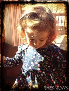 the best apps and tricks of the trade to taking pictures of your toddler
