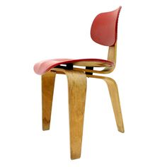 Superb Egon Eiermann Playwood Chair SE 42, Germany 1950`s | From A Unique  Collection Great Ideas