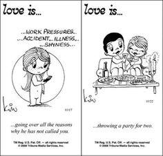 Love is cartoon, emo love cartoon