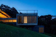 Galeria - Casa em Santo Antônio do Pinhal / H+F Arquitetos - 6