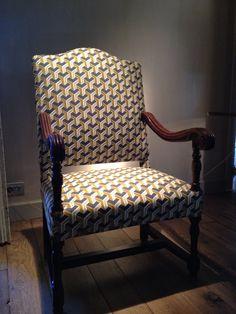 Grazalema fabric by gaston y daniela on antique furniture - Gaston y daniela madrid ...