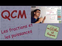Vidéo cours de maths - Yvan Monka
