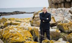 Wallander review: he's back – and he's still got it