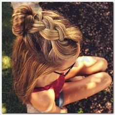 hairstyles 40 Cute Hairstyles for Teen Girls