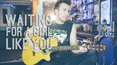 Waiting For a Girl Like You - Foreigner (Phil Maher Cover) Singing Techniques, Vocal Lessons, Songs To Sing, Like You, Musicians, Waiting, Bands, Student, Guys