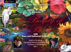 beauty-of-oil-painting-book5 This one is only $29.95... I really, really want this one!