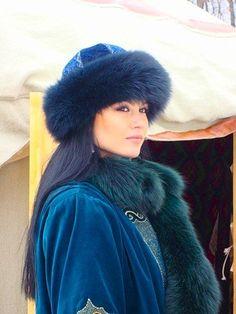 Tatar beauty