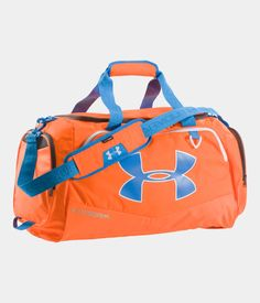 UA Undeniable Storm MD Duffle | Under Armour US