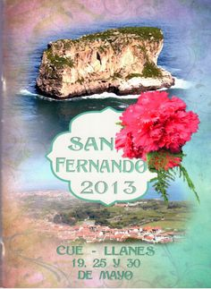 Fiestas de #sanfernado, #cue #llanes  #asturias