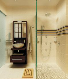 Small Bathroom Zen Design small bathroom design   small bathroom   pinterest   small wet