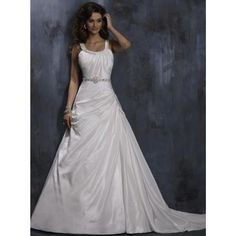 Lazaro Wedding Dresses Prices