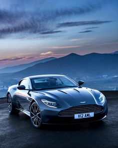 Why Aston Martin Is Marketing Its 'Most Important Car' Ever to Young Female Drivers