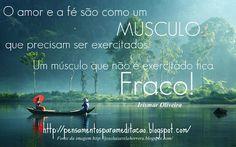 Exercite esses músculos!!