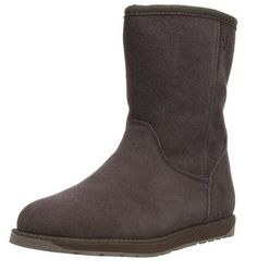 LIGHTNING DEAL Emu Womens Spindle Lo Boots SAVE 40% on selected sizes NOW £68.99