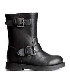 Biker Boots | H&M