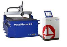 MetalMaster 2.0 – Schneidtechnik kompakt verpackt