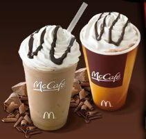 McDonalds: $1 off McCafe Chiller, Frappe, Smoothie or Lemonade Coupon on http://hunt4freebies.com/coupons