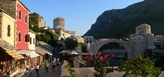 3 tips for visiting Old Town in Mostar. The historic city of Mostar is the cultural, political and financial center of the region of Herzegovina. Read more on our website: www.tourguidemostar.com #travel #wanderlust #europe #mostar #tourguidemostar #bosniaandherzegovin #unesco #worldheritagesite #architecture #wednesday #traveling #photography