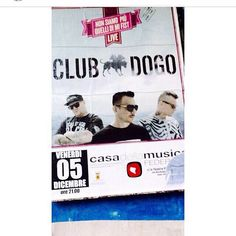 #GuèPequeno Guè Pequeno: Una settimana esatta per la prima data del tour! Napoli Casa Della Musica 05 dicembre! Biglietti ticketone, go2 #clubdogo #nspqdmf #tour #live #napoli