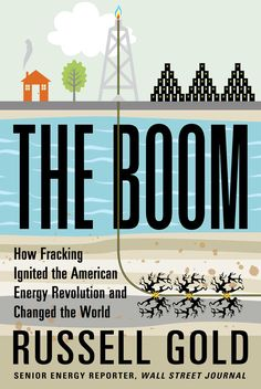 """""""The Boom"""" by Russell Gold."""