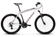 Kross Hexagon X3 2012 najpopularniejszy rower w sierpniu.