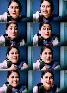 Crazy Facts, Weird Facts, Awesome Quotes, Best Quotes, Kareena Kapoor Khan, Movie Quotes, Song Lyrics, Acting, Bollywood