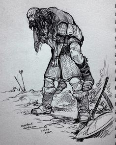 bloodbuzz-smartypants said: injured/hurt Thorin being carried by Dwalin. Injured Pose Reference, Art Reference Poses, Drawing Reference, Hobbit Art, O Hobbit, Drawing Cartoon Characters, Cartoon Drawings, Character Inspiration, Character Art