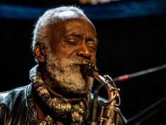 Giuseppi Logan, a saxophonist, clarinetist and flutist whose esteemed career in free jazz bracketed a mysterious absence of almost 40 years, died on Friday Ornette Coleman, Disappearing Acts, Free Jazz, Vocal Coach, Jazz Artists, Him Band, The New Yorker, Short Film