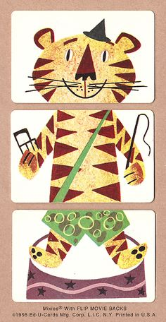 Cut out the cards and play #game #printables