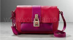 Patrizia Pepe collezione borse primavera 2014