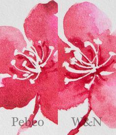 Eunike Nugroho: Pebeo | Winsor&Newton Masking Fluid