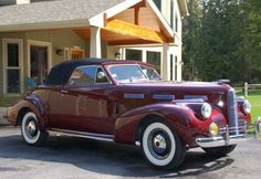 57 best cadillaclasalle images on pinterest antique cars vintage bid for the chance to own a 1940 lasalle special series 5267 convertible coupe at auction with bring a trailer the home of the best vintage and classic fandeluxe Image collections