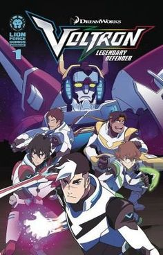 From days of long ago, from uncharted regions of the universe comes VOLTRON: LEGENDARY DEFENDER! When Team Voltron takes on a dangerous training mission in deep space, Coran, Princess Allura's majordo Full Metal Alchemist, Log Horizon, Form Voltron, Voltron Klance, Voltron Poster, Hunk Voltron, Voltron Paladins, Voltron Comics, Teen Titans