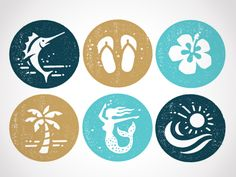 Icons by Gold Lunchbox