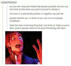 Thats so weird...