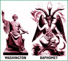 BaphometWashington
