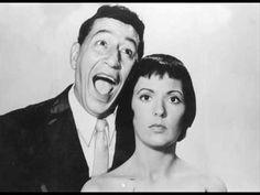 The Lip - Louis Prima & Keely Smith
