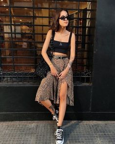 outfits verano - outfits + outfits casuales + outfits aesthetic + outfits casuales juvenil + outfits casuales tenis + outfits for school + outfits casuales verano + outfits verano Nye Outfits, Winter Fashion Outfits, Casual Summer Outfits, Spring Outfits, Girl Outfits, Fashion Dresses, Fashion Shoes, Fashion Jewelry, Maxi Dresses