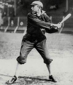 Ty Cobb, 1911
