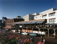 Pike Place Market -- 1975