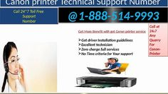 Canon printer Technical Support Number 1-888-514-9993 Toll Free 7*24*365 days