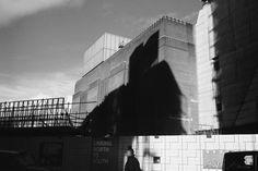 #London #leica #mp #film #Fashion Week