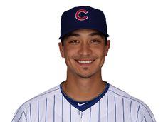 Darwin Barney (Chicago Cubs)