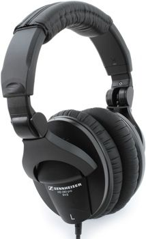 Sennheiser HD 280 PRO - Closed, Circumaural, Pro Studio Headphones