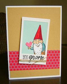 Gnome :D