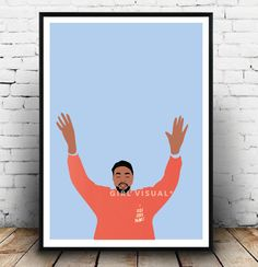 Kanye West - Life of Pablo art print/poster available! Would make a great addition to any room and also would make a sick gift! Perfect present for christmas for a loved one! DETAILS:  - A3 in size - Printed onto 200 GSM silk poster paper - Packaged in a postage tube, so its safe on its journey to your home - Makes a great gift, and the poster tubes are perfect to wrap and give!  Please note, for sale is only the print. Frame not included. Please check my depop store for lovely customer ...
